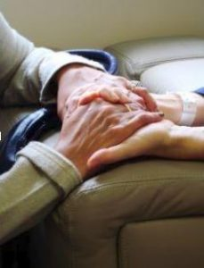 therapy benefits include improved relationships and healing